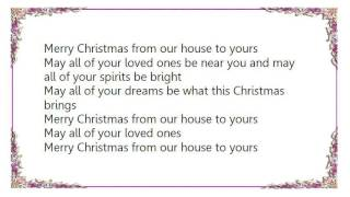 Watch Buck Owens Merry Christmas From Our House To Yours video