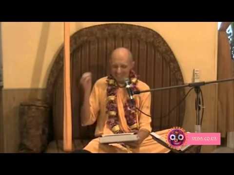 Шримад Бхагаватам 3.29.21 - Бхакти Ананта Кришна Госвами