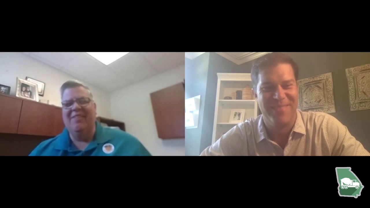 #CastingConcrete Zoom Chat with Kerry Miller of McNeilus