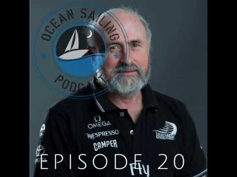 "Roger ""Clouds"" Badham Episode 20"