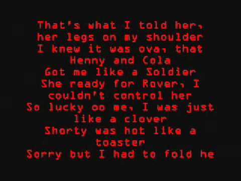 FloRida Low Lyrics full song
