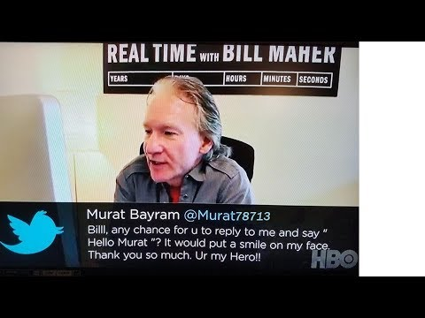 Thumbnail: Bill Maher : most Americans are Dumb & Uneducated