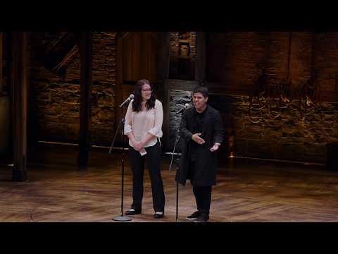 EduHam in Denver, No. 2: Esteban Gallegos and Madison Rust,  Emily Griffith High School
