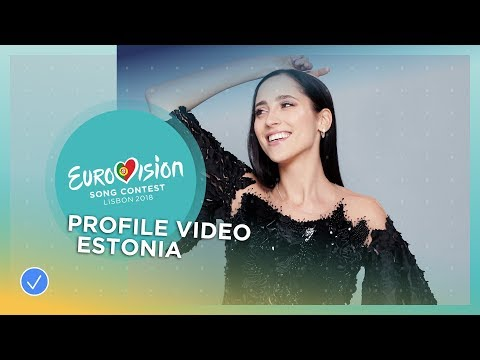 Profile Video: Elina Nechayeva from Estonia