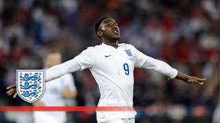 Welbeck (goal 2) Switzerland 0-2 England (Euro16Q) | Goals & Highlights