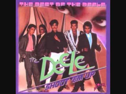 The Deele-Two Occasions(G'd up & Chopped...
