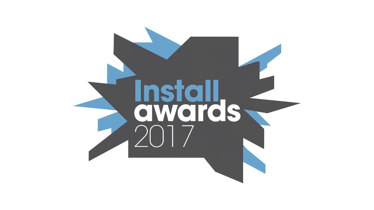 InstallAwards 2017 - Red Carpet