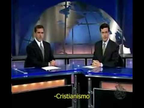 Even Stevphen: Islam vs Cristianismo Videos De Viajes