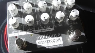 Empress - Multidrive