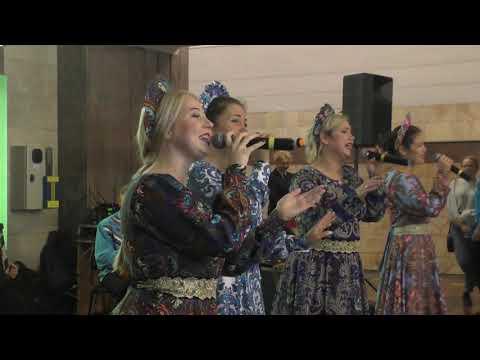 Хороший мой - фолк группа Иван-да-Марья