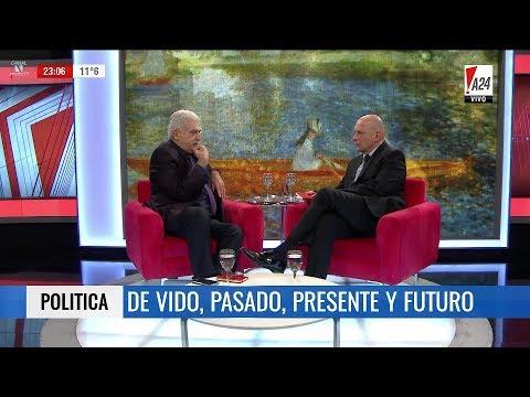 """""""Emergencia Intelectual"""" con Jorge Asís y Sergio Berensztein - 22/09/17"""