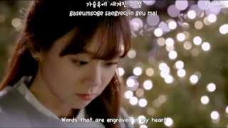 Jo Hyun Ah (Urban Zakapa) - Can You Love FMV (Her Lovely Heels OST) [ENGSUB + Romanization + Hangul]