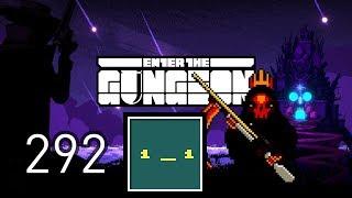 AbeClancy Plays: Enter The Gungeon - 292 - Guon Baby Guon