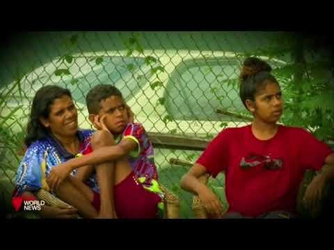 Kulgoodah Dancers: Indigenous dance helps curb youth crime thumbnail