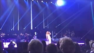 Celine Dion Las Vegas 2015