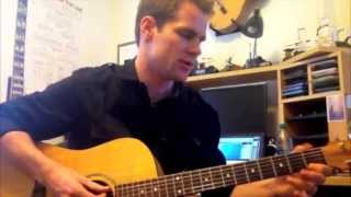 Gambar cover Learn to Play U.F.O by Coldplay - quick tutorial
