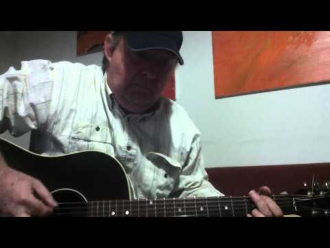 Miles from the Lightning (A song for Townes Van Zandt) Jeffrey Foucault cover
