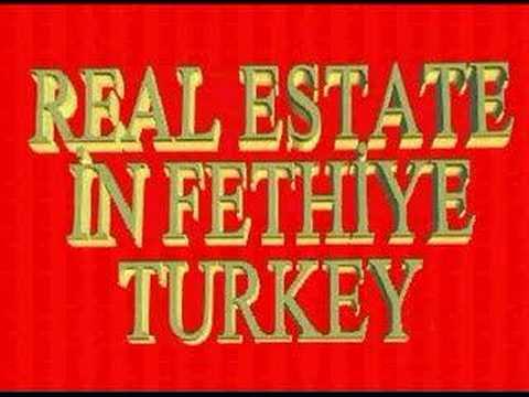 S19S EMLAK OFISI TURKIYE-REAL ESTATE PROPERTY FOR SALE