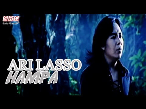 Ari Lasso - Hampa (Official Music Video)