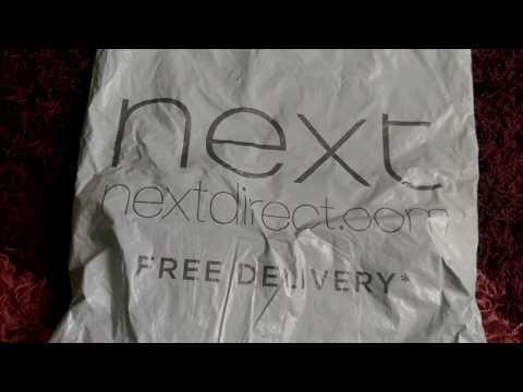 Покупки детской одежды на сайте Next / 3-4 года(104)