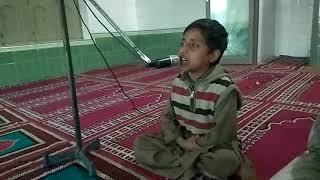 Buhat hi payri naat ap ny pehle nahi suni ho gi must listen