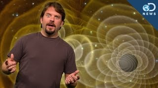 Were Scientists Wrong About The Big Bang?