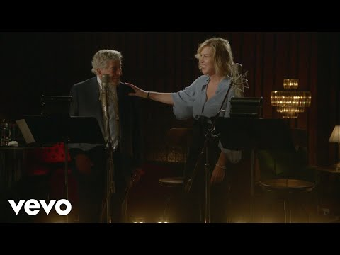 Tony Bennett, Diana Krall - Fascinating Rhythm