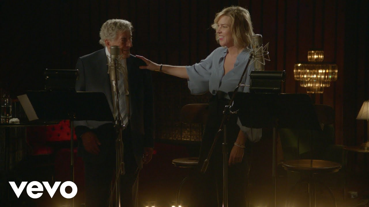 Tony Bennett | Diana Krall | Fascinating Rhythm