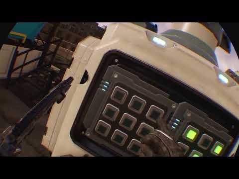 Killing Floor Incursion Co-op PSVR re |