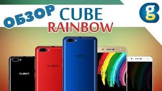 Cubot Rainbow 2 Обзор Смартфона с Двойной Камерой(Cubot Rainbow 2 Обзор Бюджетного Телефона с Отличной Двойной Камерой Купить Cubot Rainbow 2 в Geekbuying https://goo.gl/WaHvKC ----------------..., 2017-03-09T10:55:56.000Z)