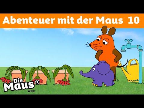 MausSpots Folge 10 - Die Sendung mit der Maus   WDR