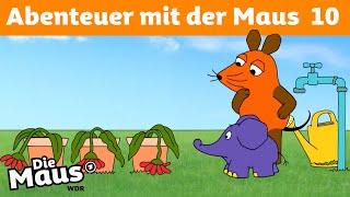 MausSpots Folge 10 - Die Sendung mit der Maus | WDR thumbnail