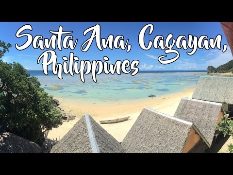 ROADTRIP TO SANTA ANA, CAGAYAN, PI