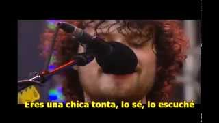 The fratellis - Whistle for the Choir (subt español por Musikmau)