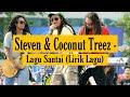 Gambar cover Steven & Coconut Treez - Lagu Santai Lirik Lagu