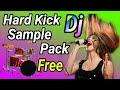Dj Hard Kick Sample Pack Free Download 2017