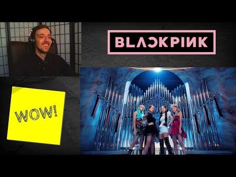 BLACKPINK - 'Kill This Love' Reaction   БЛЭКПИНК УБЕЙ ЭТУ ЛЮБОВЬ РЕАКЦИЯ   BLACKPINK