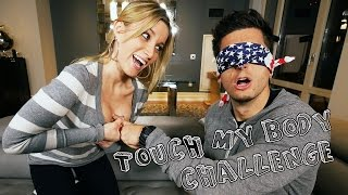 One of BFvsGF's most viewed videos: TOUCH MY BODY CHALLENGE #2