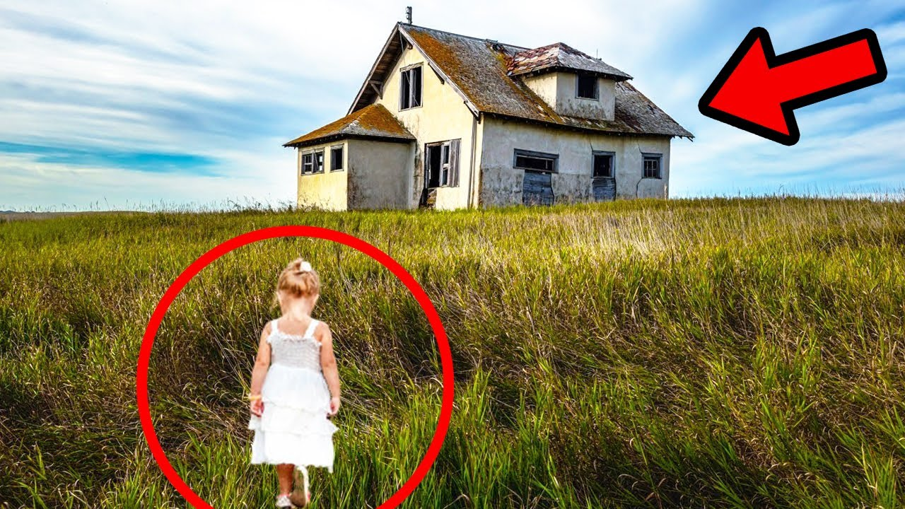 Holčička každý den zmizela z domu, pak ji otec tajně sledoval a zjistil smutnou pravdu...