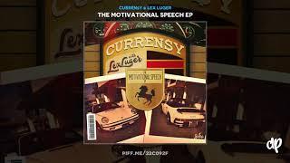 Curren$y & Lex Luger - Lavendar [The Motivational Speech EP]