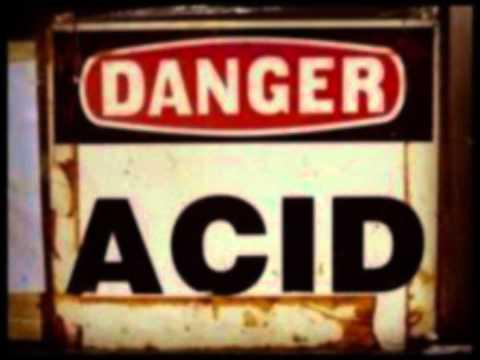 Top 10 Acid House Tracks
