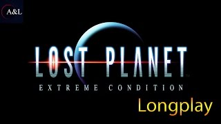 Lost Planet Extreme Condition Longplay