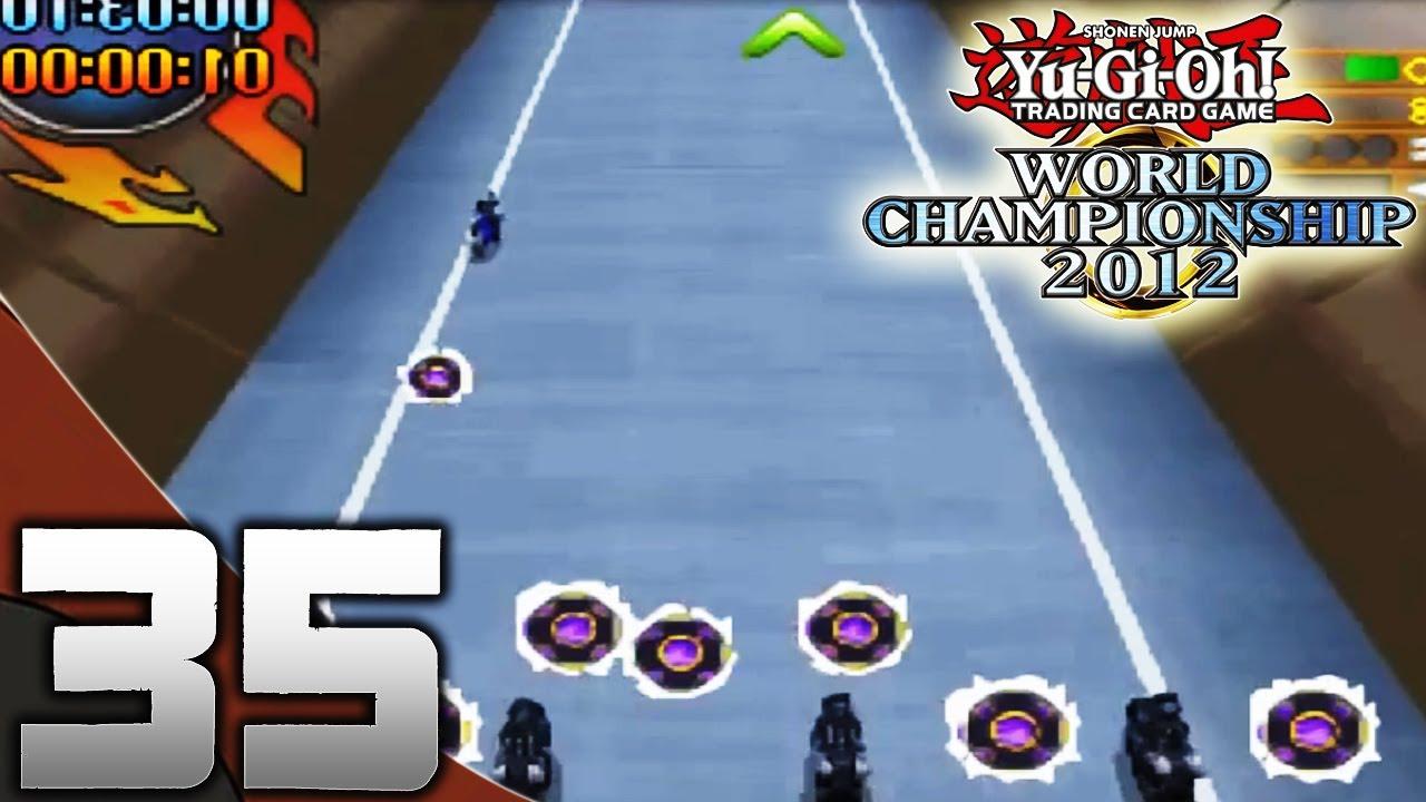 Lets Play Yu Gi Oh World Championship 2011 Part 35  german