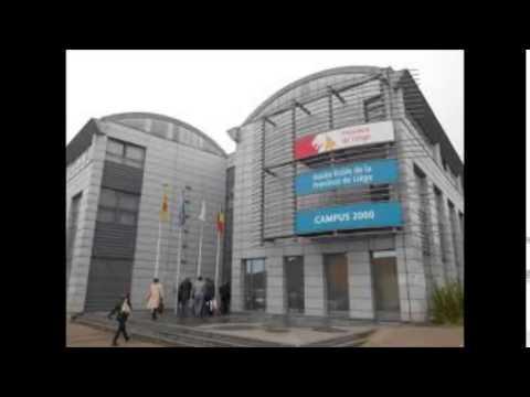 Haute École de la Province de Liège