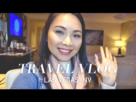 TRAVEL VLOG: MGA BONGGANG HAPPENINGS SA LAS VEGAS 2016 (FILIPINO)