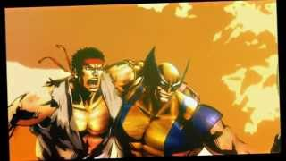 X men Soundtrack Orchestral Ryu Theme