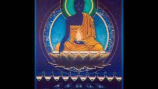 Space Buddha - Fly High
