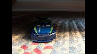 Cars Adventures 18-1-Roamin