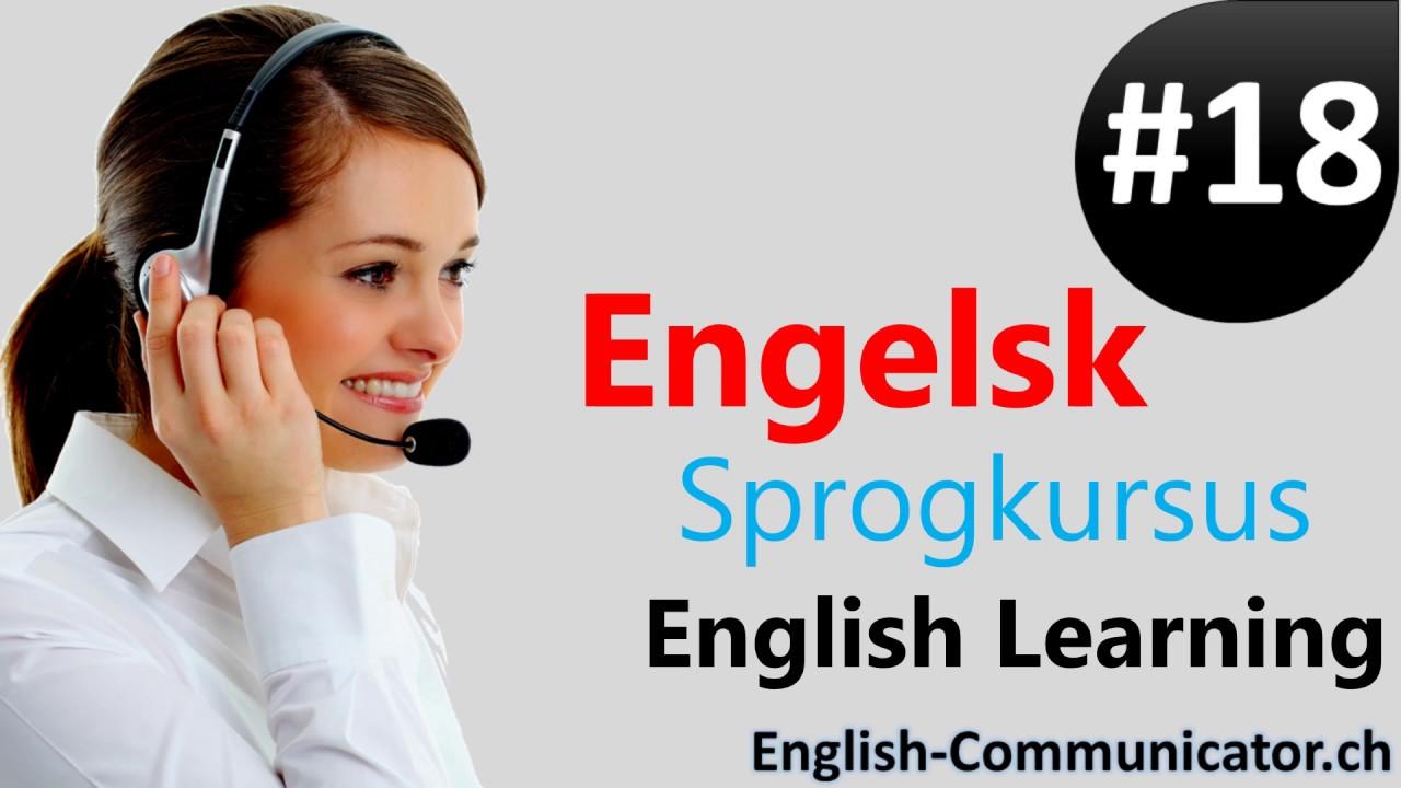 #18 Engelsk sprogkursus Cambridge Oxford English Silkeborg Læring