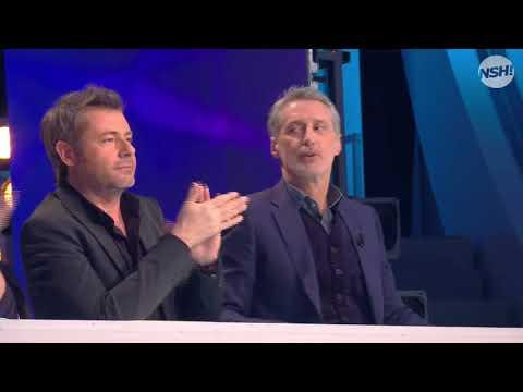 Les meilleurs moments d'Antoine de Caunes dans TPMP (Vidéo)